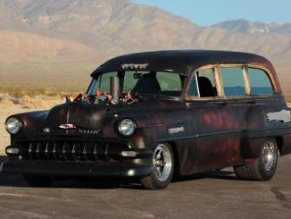 Rat Rod Ideas ~ Long Roofs and Station Wagons