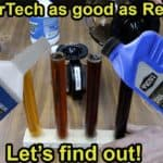SuperTech Synthetic Oil vs Red Line Synthetic Motor Oil