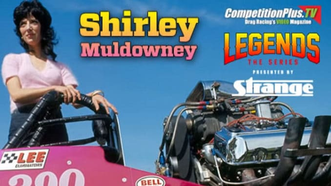 The Legend Of Shirley Muldowney