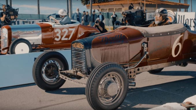 The Race of Gentleman 2019 ~ Santa Barbara Drags