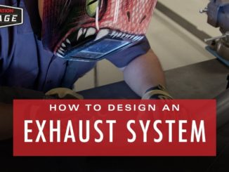 What Goes Into Designing An Exhaust System?