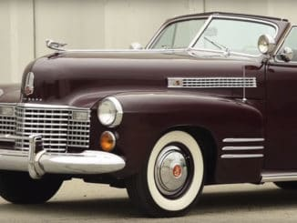 5 of the Greatest Cadillac Ever Produced