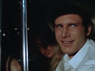 American Graffiti ~ That Must Be Your Mama's Car