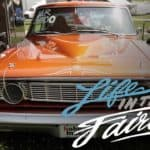 Barry Clemons' 1964 Ford Fairlane