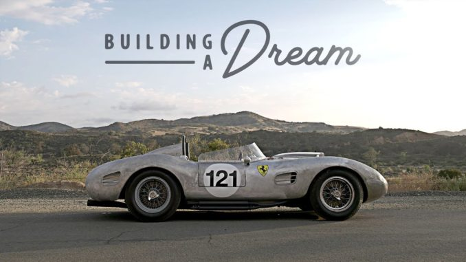 1959 Ferrari 250 TR Recreation