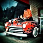 Carbeques and Hot Rod Grill Idea Gallery