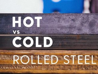 Hot Rolled Steel vs Cold Rolled Steel