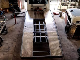 How To Build a Car Hauler Truck Bed