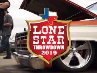 Lonestar Throwdown 2019
