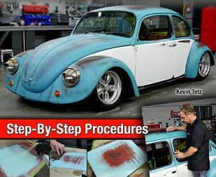 Patina: How to Create and Preserve by Kevin Tetz