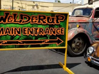 WelderUp Open House