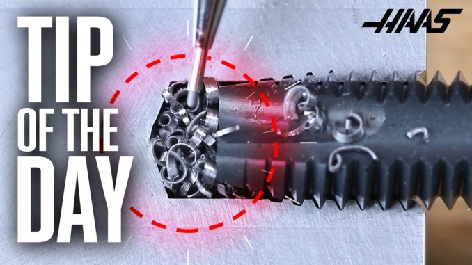 Tapping Essentials ~ Every Machinist Needs to Watch This