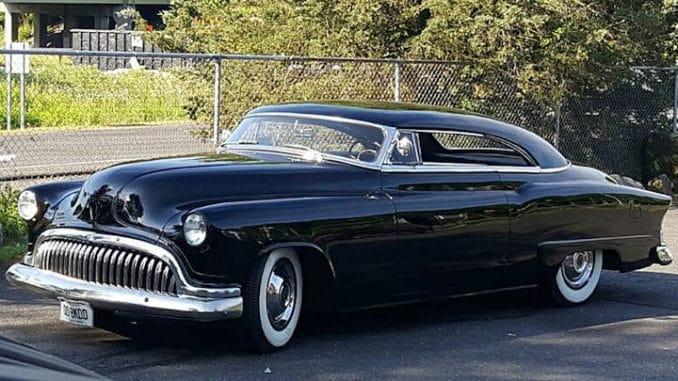 1951 Buick Special Custom