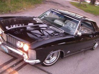 1964 Buick Riviera Custom RestoMod Build