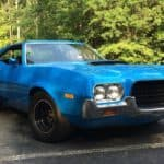 1972 Ford Gran Torino Big Block RestoMod Project