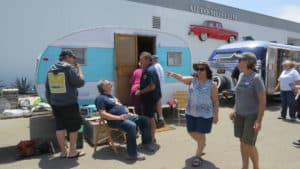7th Annual Vintage Trailer Show @ The Murphy Auto Museum | Oxnard | California | United States