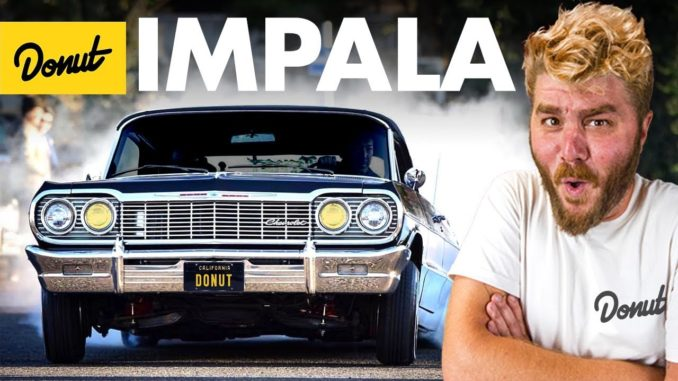 Chevy Impala ~ Everything You Need to Know