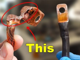 How To Make High Quality Copper Lugs