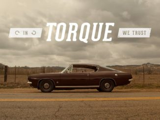 In Torque We Trust - 1967 Plymouth Barracuda