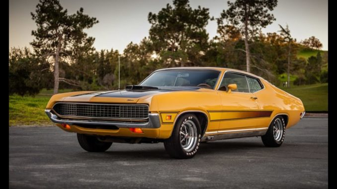 Most Overlooked and Underappreciated Muscle Cars