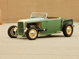 1932 Ford Roadster Pickup Truck