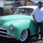 Justin Meyer'a 1952 Chevrolet Sedan