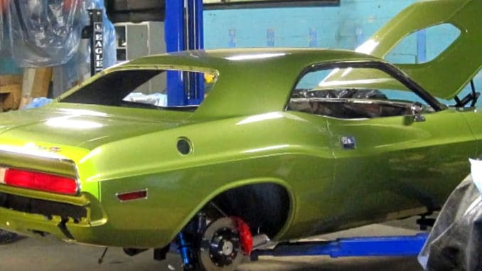 Build A Challenger >> 1970 Dodge Challenger R T 528 Hemi Build