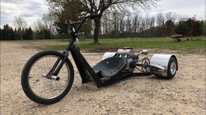 Drift Trike Project