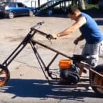 Homemade Mini Chopper