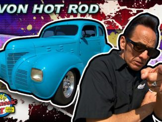 Von Hot Rod