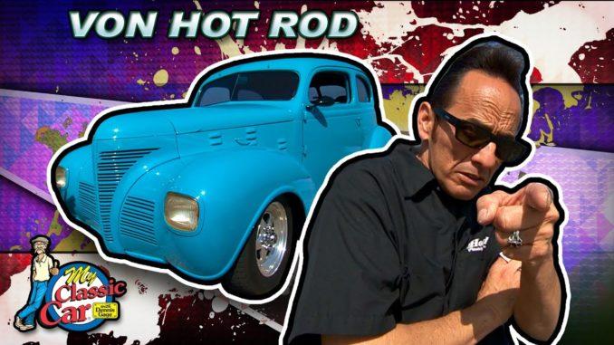 Von Hot Rod