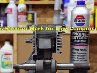 Engine Restorer