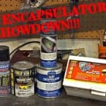 Rust Encapsulator Paints