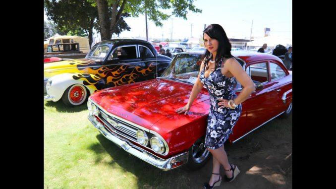 Rust-O-Rama Classic Car Show
