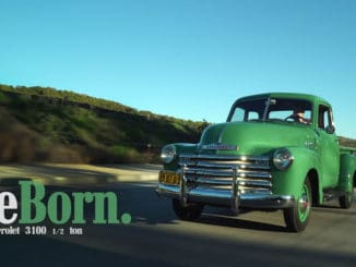 1949 Chevy 3100 Pickup