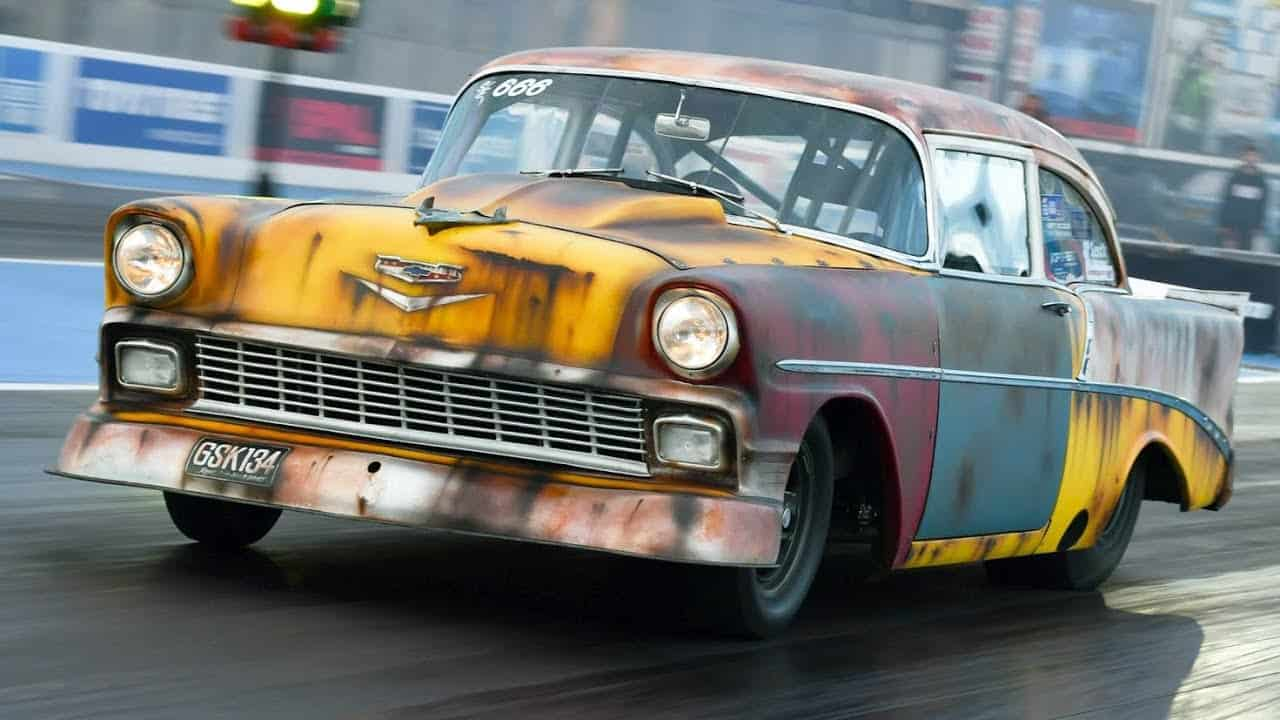 Kelebihan Chevy 56 Harga