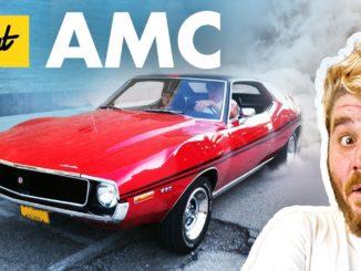 AMC Cars