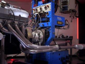 Engine Masters 40 Dollar Muffler Shootout