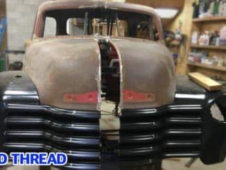 1947-54 Chevrolet Truck