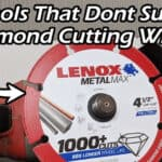 Lenox Tools METALMAX Diamond Edge Cutoff Wheels