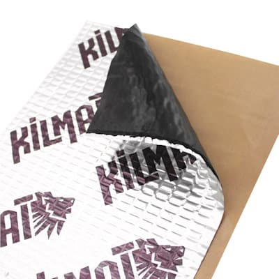 Kilmat Sound Deadening Mat