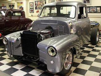 1950 Chevrolet 3100 5-Window Pickup Truck