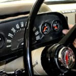 Electric to Mechanical Speedometer Cable Drive Conversion