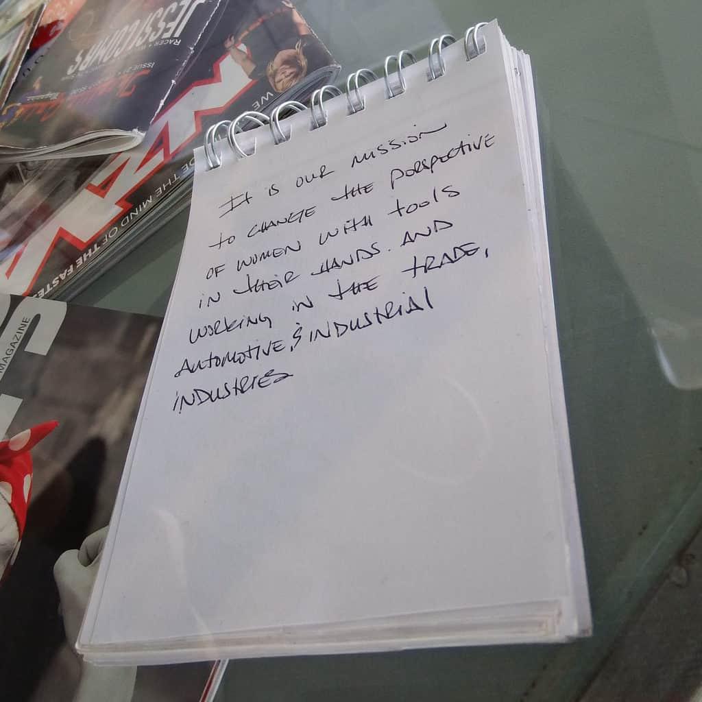 Jessi Combs Tribute Exhibit Details