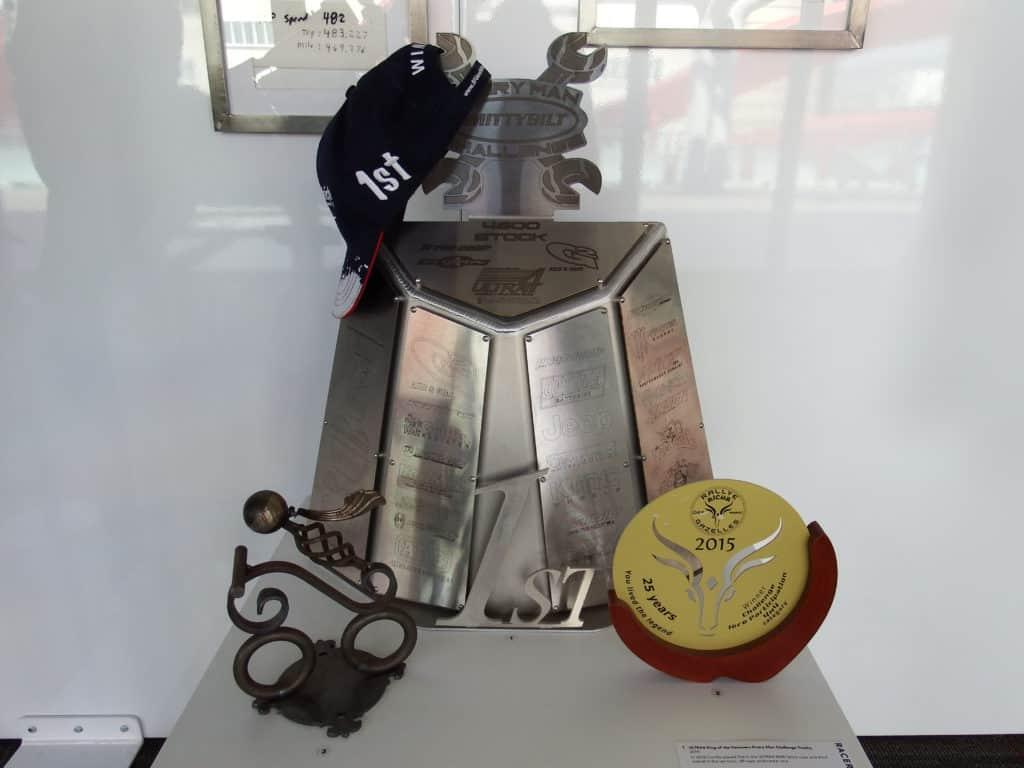 Jessi Combs Tribute Petersen Automotive Museum