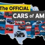 The Official Cars of America