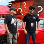 Roadkill Nights Interview with Dave Freiburger and Mike Finnegan
