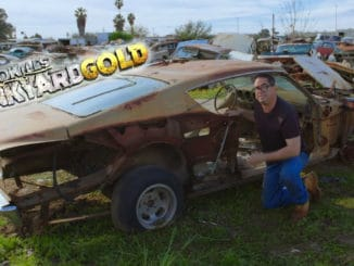 Roadkills Junkyard Gold ~ Over 70 Acres of Possibilities
