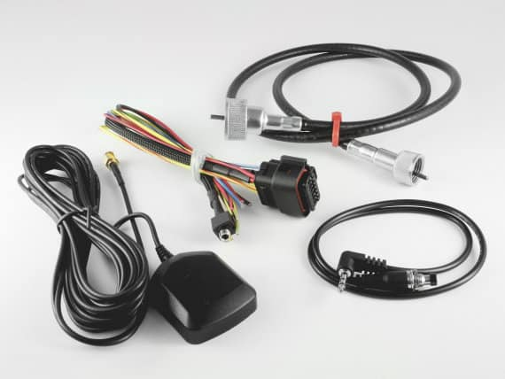 SpeedBox™ GPS/VSS to Mechanical Drive Speed Converter Kit