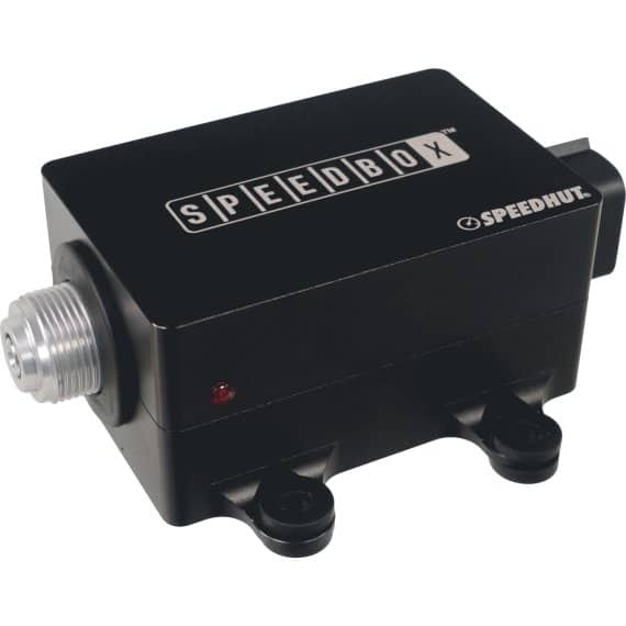 SpeedBox™ GPS/VSS to Mechanical Drive Speed Converter